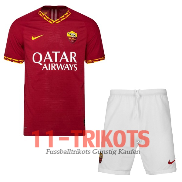AS Roma Heimtrikot 2019/2020