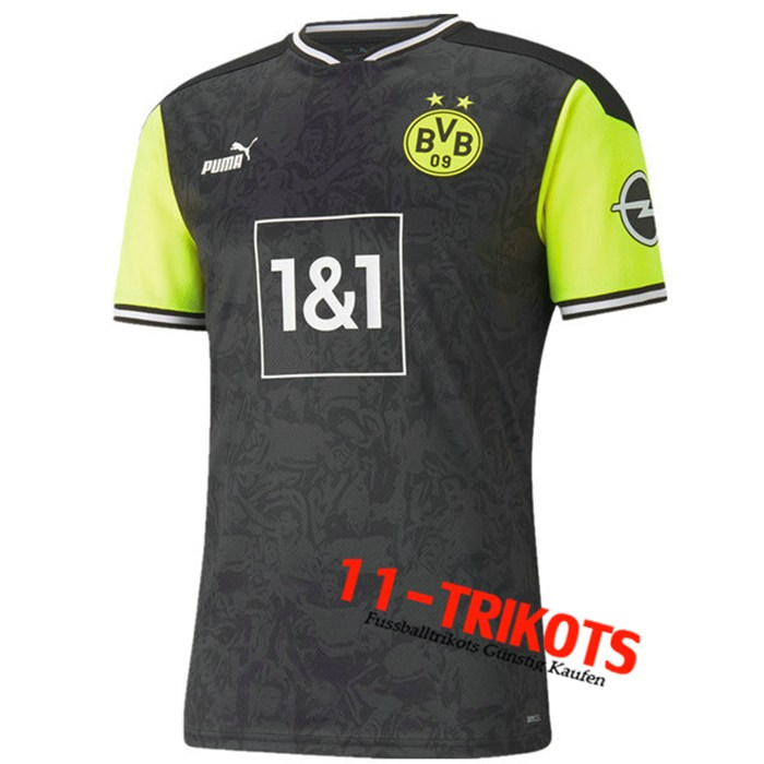 Dortmund BVB Trikot Fourth Limited Edition 2021