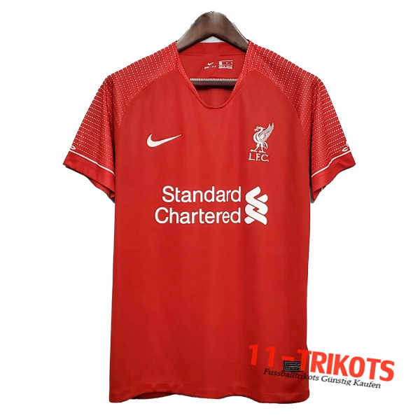 FC Liverpool Trainingstrikot Rot 2020/2021