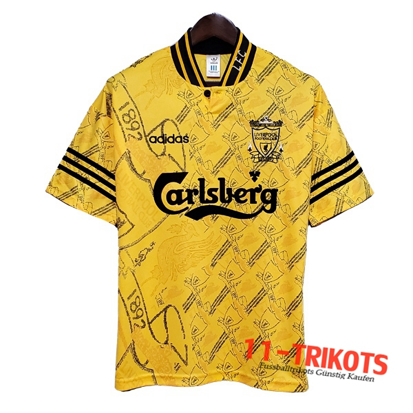 FC Liverpool Retro Third 1994/1996
