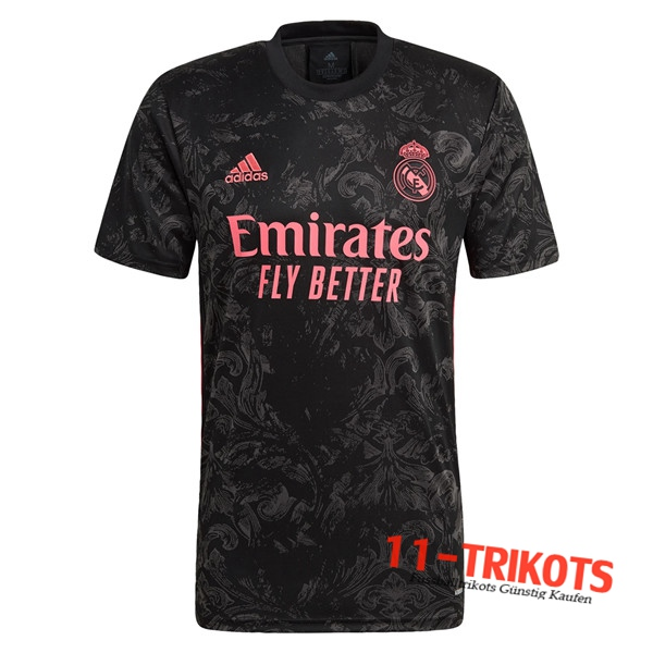 Fussball Real Madrid Thirdtrikot 2020 2021 | 11-trikots